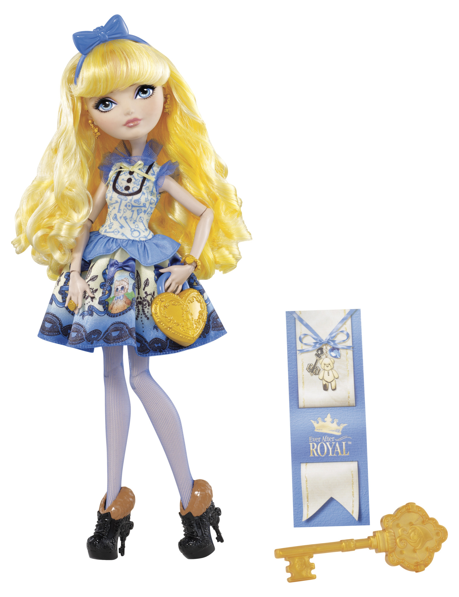 Ever After High Toys R Us : Introducing ever after high dolls and their official