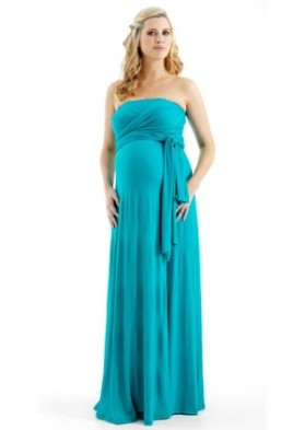 Baby Life Online Shop - My Wishlist... Meoli Goddess Wrap Dress maternity fashion