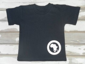 Baby Life Online Shop - My Wishlist... Nasty and Nice Kids and Baby clothing South Africa T-Shirt  black