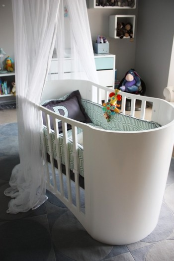 Baby Life Online Shop - My Wishlist... Simpli Decor Beeno Cot