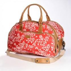 Baby Life Online Shop - My Wishlist... Thandana Leaflet Marsala Traveller Bag chic hospital bag