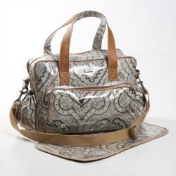 Baby Life Online Shop - My Wishlist... Thandana Nappy bags Grey