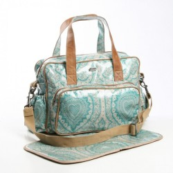 Baby Life Online Shop - My Wishlist... Thandana Nappy bags teal