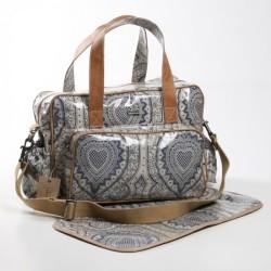 Baby Life Online Shop - My Wishlist... Thandana Nappy bags navy ink
