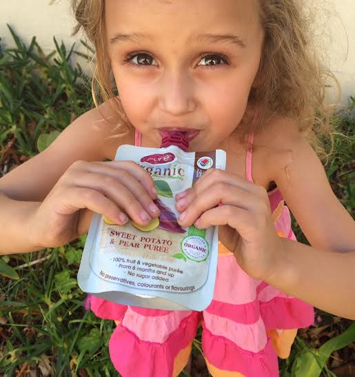 Pure' Organic Mini Meals - New Product Review