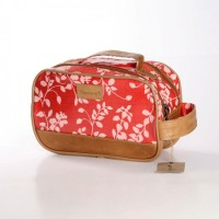 Baby Life Online Shop - My Wishlist...  Thandana Leaflet Marsala  Vanity Bag