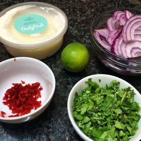 DailyDish Recipe: Day 3 - Tuna Sweet Potato Jackets