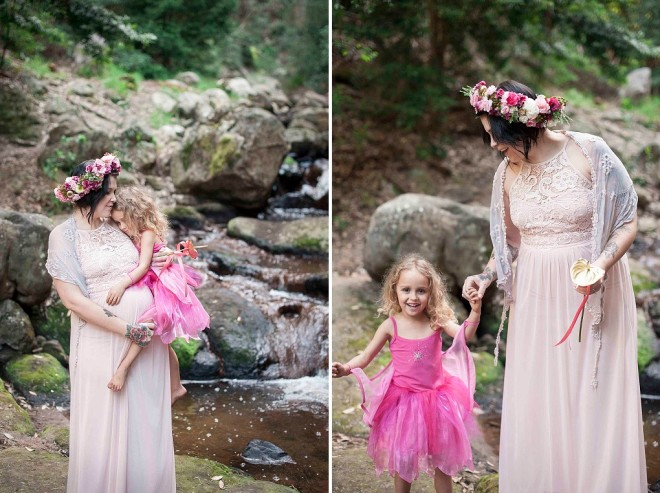 Maternity Shoot - 30 Weeks