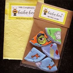 {Review} Babe Bee - Innovative Practical Kids Products + {GIVEAWAY CLOSED)