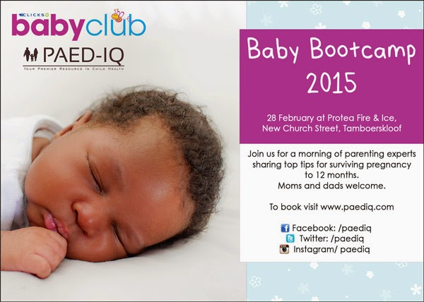 Baby Bootcamp Cape Town