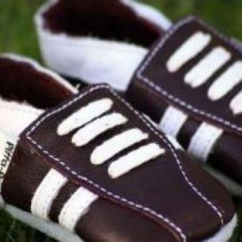 Babalove - Online Shop For Baby And Mom White Sneaker Design White Sneaker Design