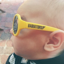 {Product Review + 20% Discount} Babiators - For All The Cool Kids! durable baby sunglasses