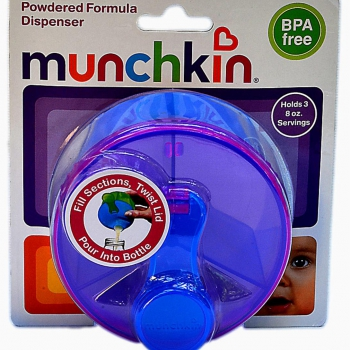 Babalove - Online Shop For Baby And Mom Munchkin Baby Formula Dispenser