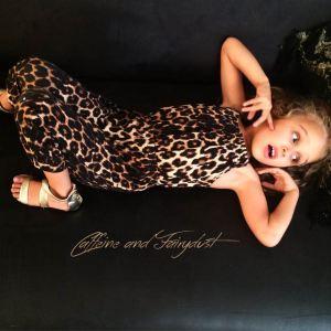 Caffeine and Fairydust Thing My 4-Year Old Toddler Saiz
