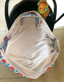 {Product Review} Lalaba Carry Blankie {Giveaway Closed}
