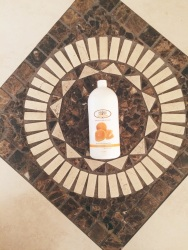 {Product Review} Better Earth Eco-Friendly Cleaning Productstile cleaner