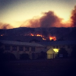 Cape Town Is On Fire... How You Can Help And What You Need To Know