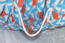 {Product Review} Lalaba Carry Blankie dummy holder