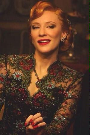 Today I Took My Daughter On A Cinderella Date... And We Learned Some Valuable Lessons! Cate Blanchett Evil Stepmom