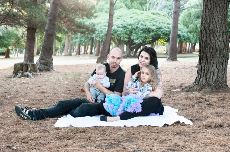 Caffeine and Fairydust Our Family Photoshoot With Lauren Pretorius Photography Family Portrait