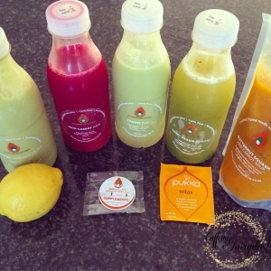 { Review + GIVEAWAY }  My 7 Day Super Juice And Soup Detox Diet With Juice Revolution - Why I Did It, My Experience and Results DAY 1
