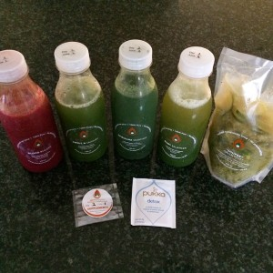 { Review + GIVEAWAY }  My 7 Day Super Juice And Soup Detox Diet With Juice Revolution - Why I Did It, My Experience and Results DAY 2